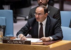 کویت: نمیخواهیم شاهد محاصره ایران باشیم