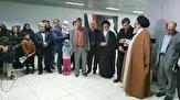 باشگاه خبرنگاران -ورود اولین کاروان رسمی زائران ایرانی به سوریه