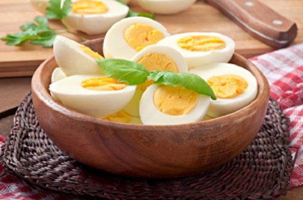فواید تخم مرغ بر بدن