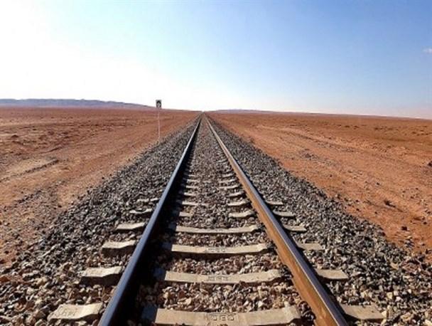 راه آهن چابهار - زاهدان تا پایان سال ۹۹ تکمیل میشود