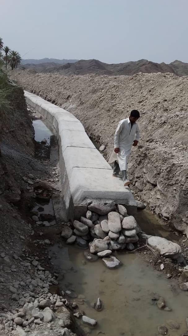 بیش از ۲۳۰میلیارد ریال اعتبار برای مرمت و بازسازی قنوات سیستان وبلوچستان مصوب شده است