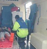 باشگاه خبرنگاران - سقوط کودک ١١ساله سیریزی در چاه