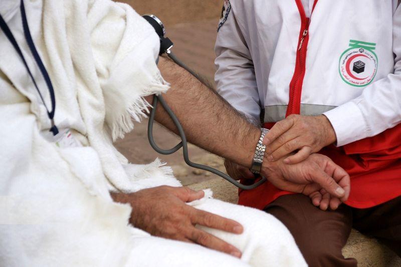 ۲۵ آذر ماه؛ پایان مهلت ثبتنام پزشکان داوطلب حج ۹۹