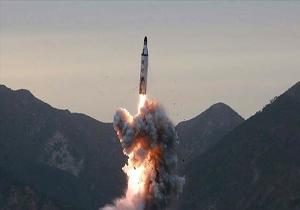 کره شمالی یک آزمایش «بسیار مهم» انجام داد