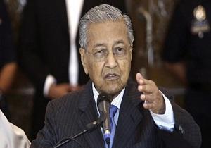 نخستوزیر مالزی