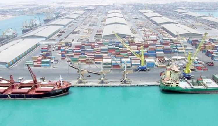 توسعه بندر چابهار به عنوان دروازه ملل دریایی کشور ضروری است / تبدیل چابهار به منطقه ویژه اقتصادی باید در دستور کار قرار گیرد