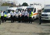 باشگاه خبرنگاران -انجام ۲۶۳ ماموریت توسط اورژانس ساوه در یک هفته اخیر