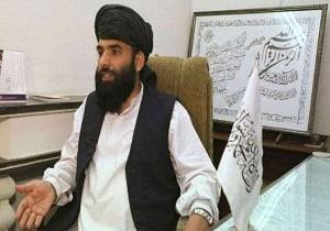 طالبان: توقف مذاکره با آمریکا ارتباطی با حمله اخیر به پایگاه بگرام ندارد