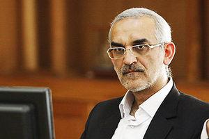 واکنش شهردار تهران به خبر برکناری پورسیدآقایی