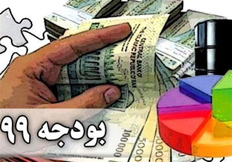 افزایش اعتبار هزینهای همدان در بودجه ۹۹