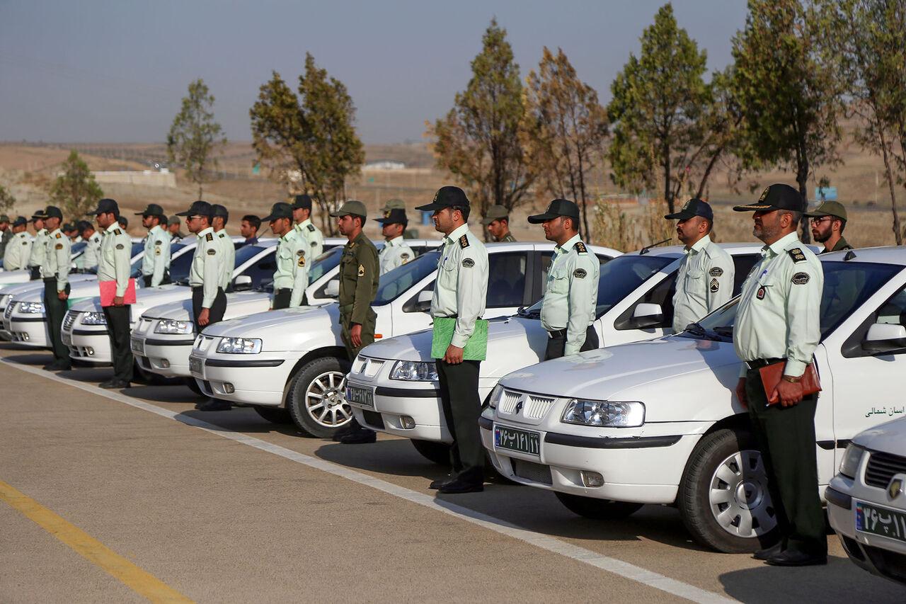 افزایش کشفیات مواد مخدر درشهرستان مهران نسبت به سال گذشته