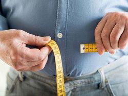 چند توصیه به افرادی که میخواهند مثل غفوریان وزن کم کنند!