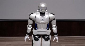 ربات سورنا ۴