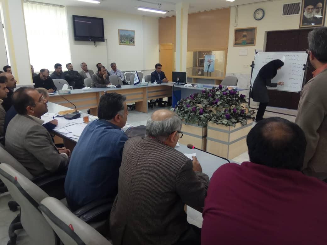 گامی برای اجرای طرح اقدام ملی مسکن در هواشناسی سیستان و بلوچستان