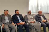 باشگاه خبرنگاران -انتصاب دادستان جدید آمل