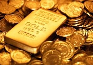 روز// کاهش ۳۵ هزار تومانی سکه امامی/ هر اونس جهانی طلا ۷ دلار افزایش قیمت داشته است