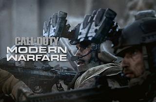 بیشترین فروش ماه نوامبر PS4 به بازی Call of Duty Modern Warfare تعلق گرفت