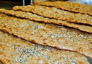 سهم نان در تامین نمک و سدیم روزانه بدن ما چقدر است؟