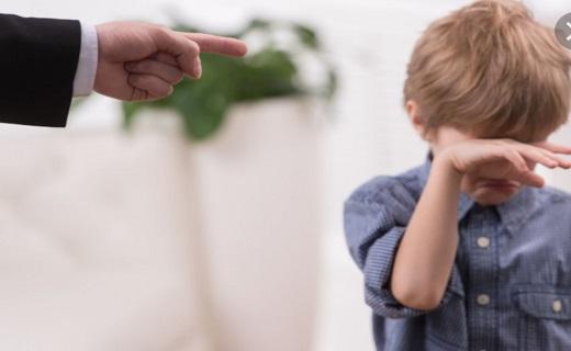 تحقیر کودک