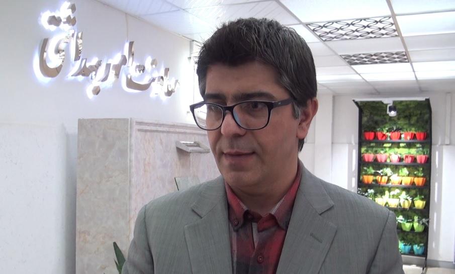 کاهش ابتلا به آنفولانزا در کردستان