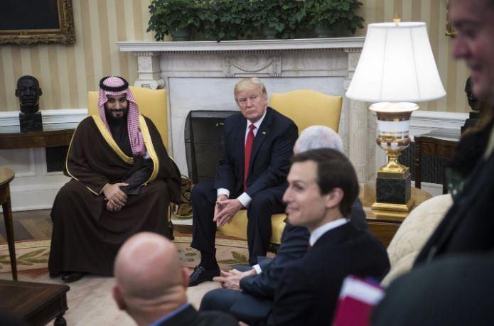 واشنگتن پست: آیا عربستان مانع جنگ آمریکا و ایران است؟