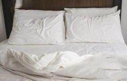 رختخوابتان را اول صبح مرتب نکنید!