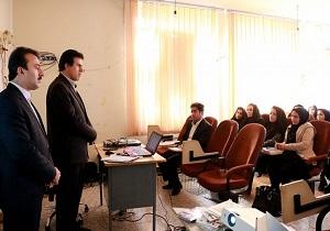 مهارتهای آموزش دهندگان سواد آموزی افزایش مییابد