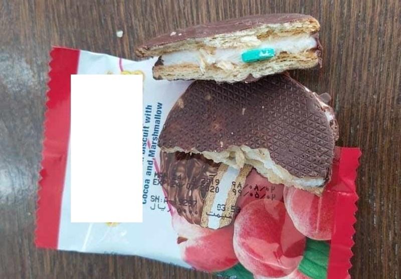 کیکهای آلوده به قرص در شهرستان بهمئی کشف و ضبط شدند