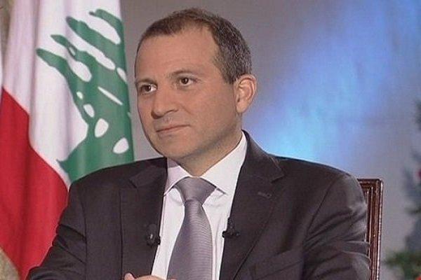 جبران باسیل: در کابینه جدید حریری مشارکت نخواهیم کرد