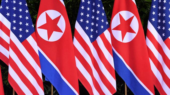 کرهشمالی: آمریکا باید اقدامات تحریکآمیز علیه پیونگیانگ را متوقف کند