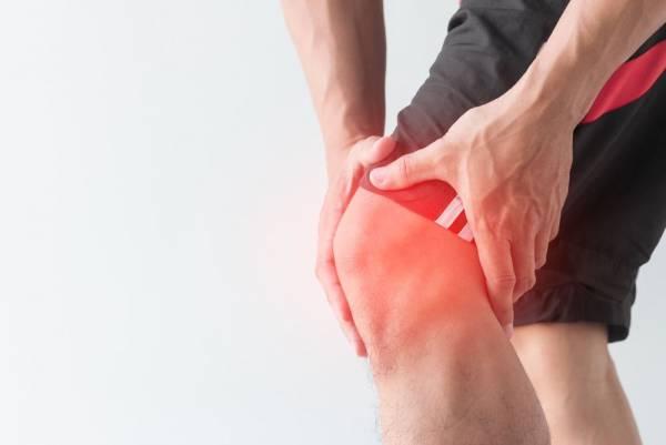 ورزشهای مفید برای زانو درد