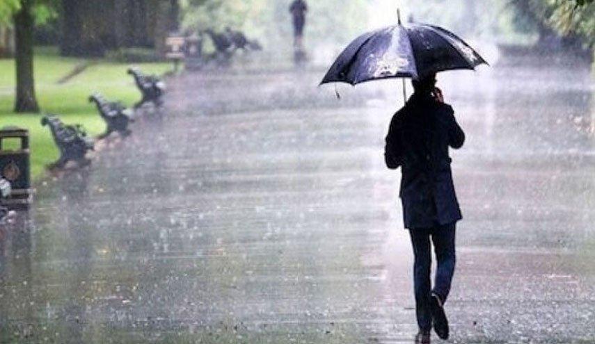 سامانه جدید بارشی از روز دوشنبه وارد استان ایلام میشود