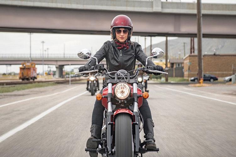آخرین اخبار از صدور گواهینامه موتورسیکلت برای بانوان