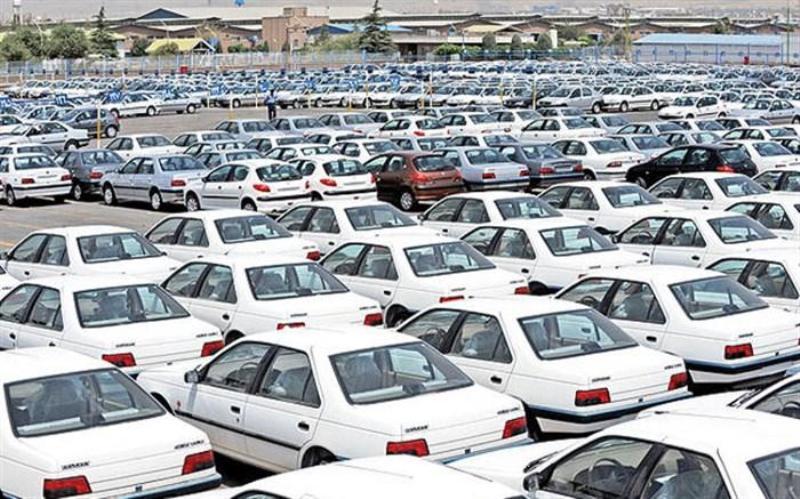 قیمت روز خودرو در ۲۴ آذر
