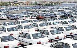 قیمت روز خودرو در ۲۴ آذر/ قیمت تندر پلاس ۲ میلیون تومان کاهش یافت