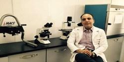 دانشمند ایرانی در بیمارستان بستری شد