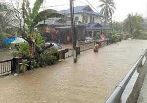 تخلیه حدود ۴ هزار نفر از مناطق سیلزده جنوب مالزی