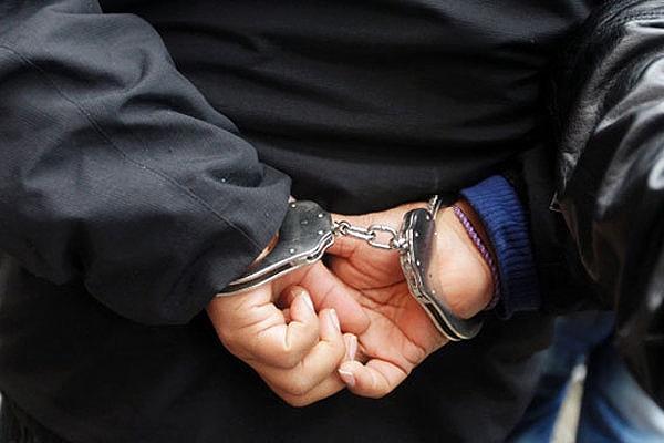 یکی از عوامل شبکه نفوذ امنیتی-اقتصادی پس از ورود به کشور بازداشت شد