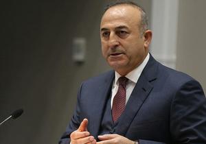 چاووشاوغلو: اعزام نظامیان ترکیه به لیبی را بررسی میکنیم