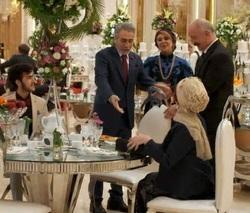 سریالهایی شبیه به سریالهای ترکیهای در شبکه نمایش خانگی؛ از روابط نامتعارف تا زندگی تجملاتی
