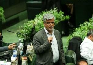 ماجرای دنبالهدار استعفای نمایندگان مجلس/ وقتی «محمود صادقی» غیرتی میشود
