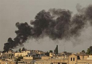 ۱۹ مورد نقض آتش بس در سوریه طی ۲۴ ساعت گذشته