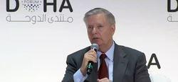 اذعان سناتور آمریکایی به عواقب جنگ با ایران + فیلم