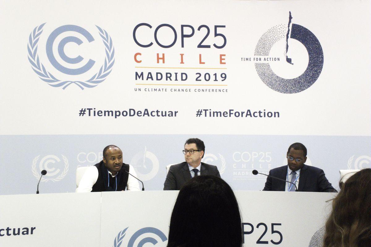 پایان بدون نتیجه نشست تغییرات اقلیمی در مادرید