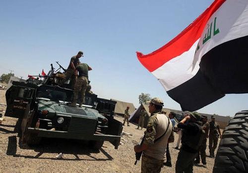 نظامیان عراق