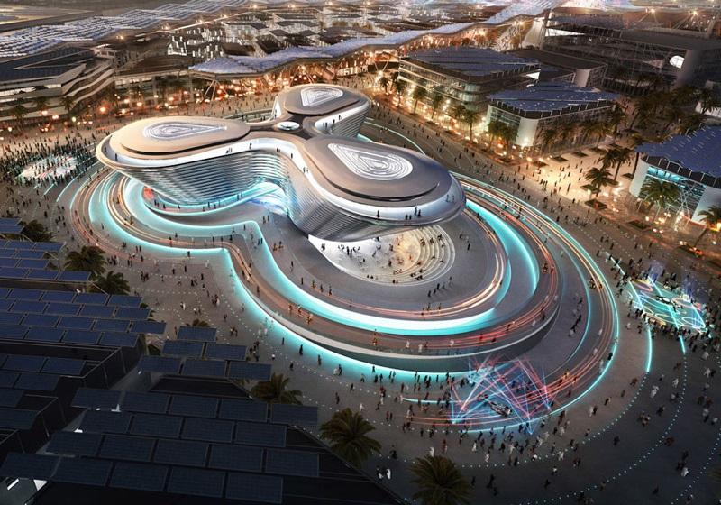 نمایشگاه اکسپو ۲۰۲۰ دبی