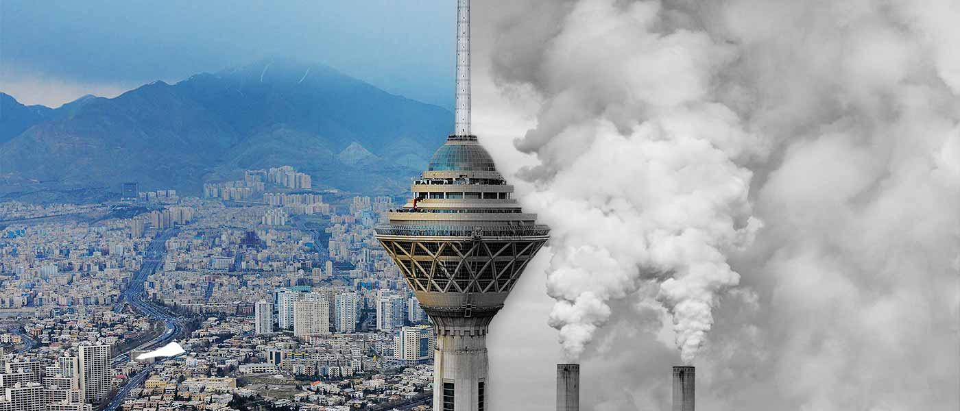 تعطیلی مدارس؛ تدبیر مسئولان برای حل معضل آلودگی هوای کلانشهرها