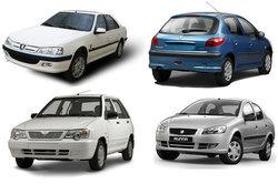 قیمت روز خودرو در ۲۵ آذر/ پژو ۲۰۷ اتوماتیک ۲ میلیون تومان ارزان شد