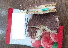 آخرین جزئیات پرونده جاسازی قرص در کیکهای خوراکی