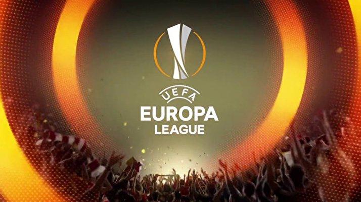 پخش زنده مراسم قرعه کشی لیگ اروپا